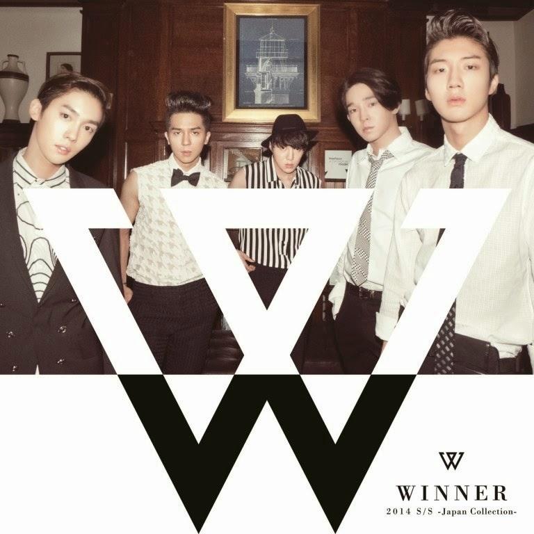 WINNER reveals PV of 'Empty' Japanese version
