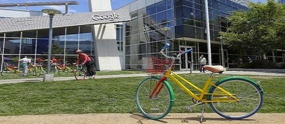 Google's Shares Plunge As Revenue Misses Estimates