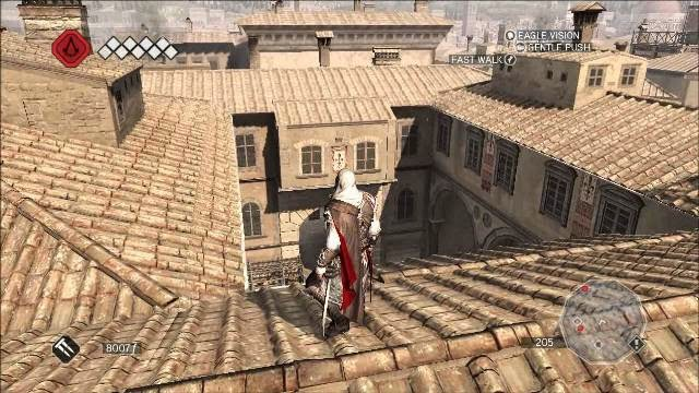 Assassin's Creed 2 Free Download PC Game