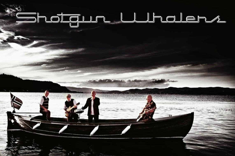Shotgun Whalers