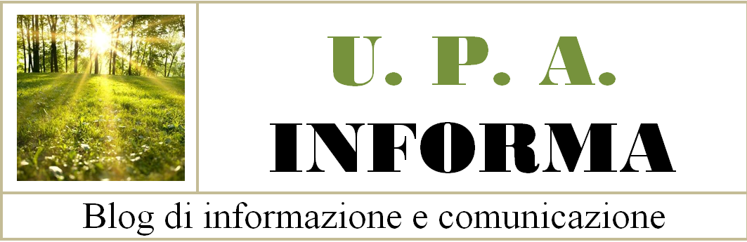 U.P.A. INFORMA