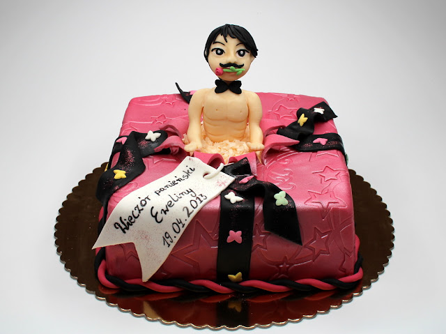 Hen Cake London