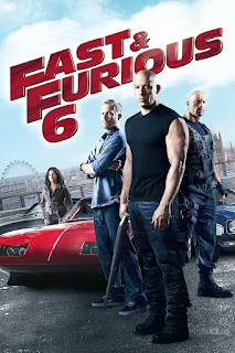 The Fast and the Furious 6 watch full movie