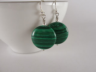 https://www.etsy.com/au/listing/130653124/green-and-silver-earrings?