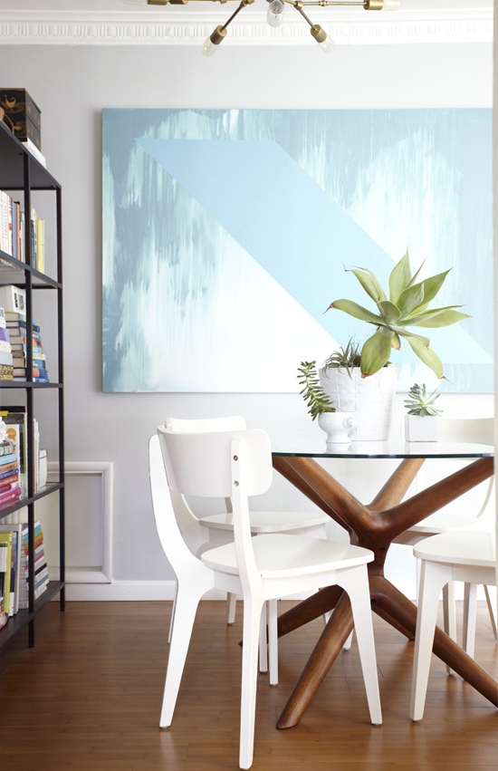Epic DECOR TREND Large scale wall art Design by Orlando Soria art directed by