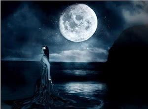 Hoje é Dia de Lua Cheia