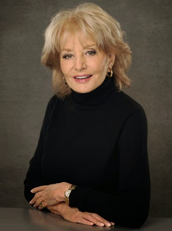 Barbara Walters, a professional inspiration for career women, will retire on May 16th of this year.