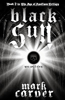 BLACK SUN - Available on Amazon.com