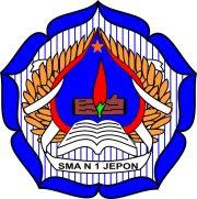 Logo SMA 1 Jepon