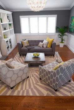 #3 Marvellous Interior Design Small Living Room