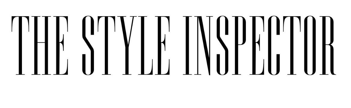 THE STYLE INSPECTOR