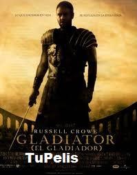 El Gladiador (2000) ( Latino)