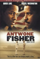 Antwone Fisher (2002) sinema