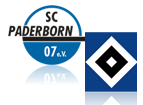 Live Stream SC Paderborn - Hamburger SV