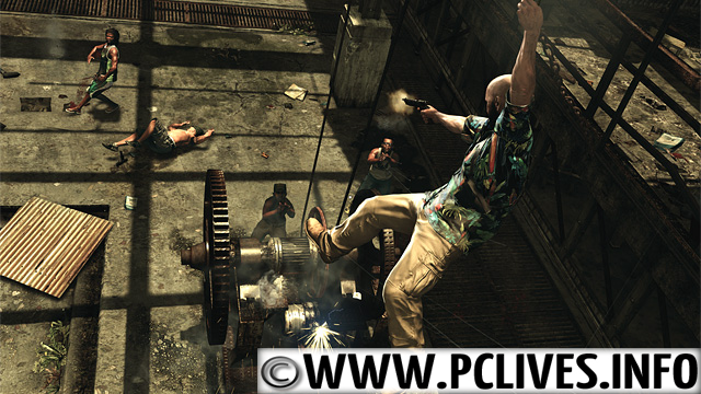 full and free download pc game Max payne 3 Collector edition