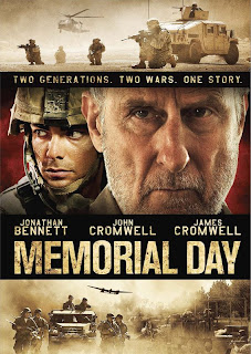 Memorial Day - Get My Popcorn Now !!