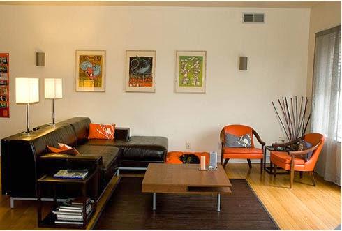 1 ديكورات و اثاث غرف المعيشة الحديثة