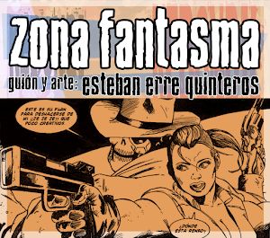 zona fantasma