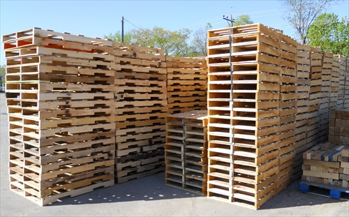 The Wonder Wood Pallet Recycling Pallet Furniture