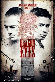 Mắt Rồng - Dragon Eye