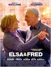 Elsa & Fred Dublado 2014