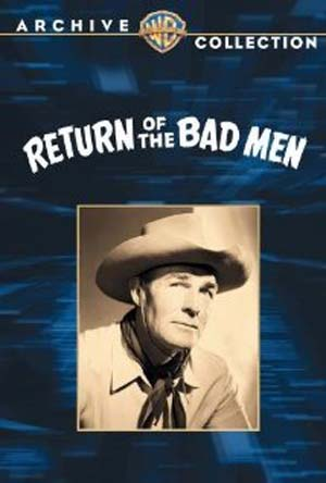 Return of the Badmen (1948)