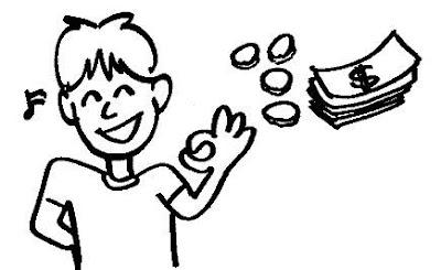 4 Bisnis Sampingan untuk Anak Sekolahan