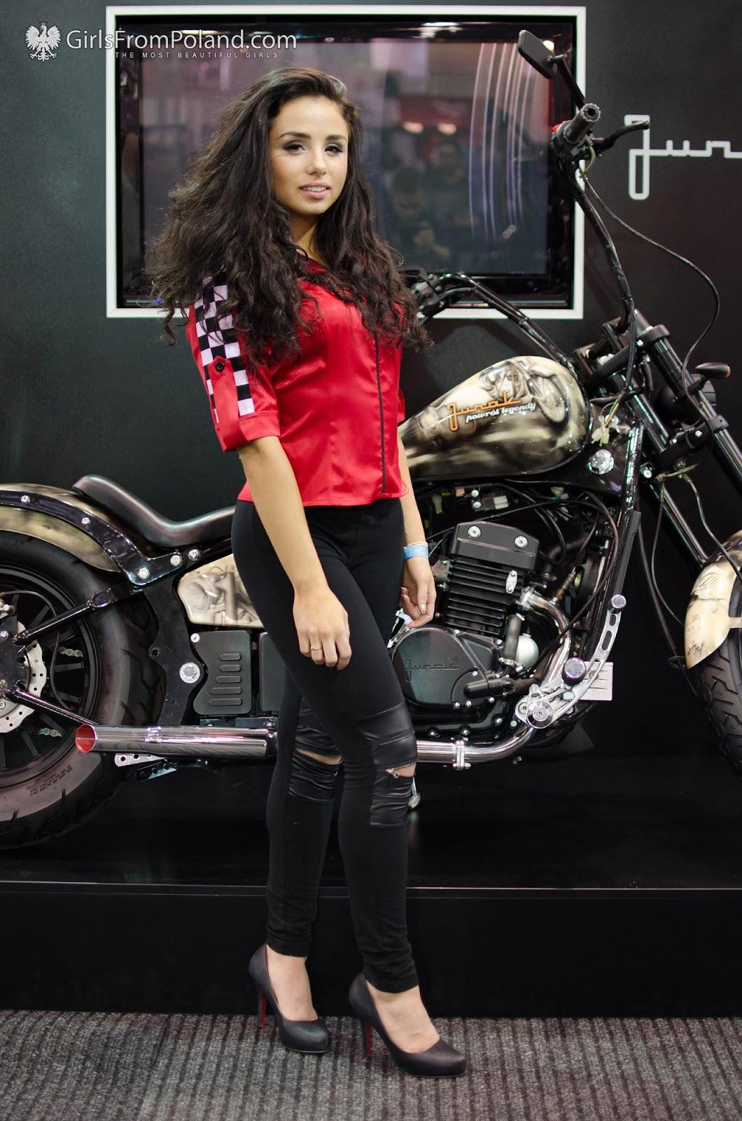 7 Wystawa Motocykli i Skuterow  Zdjęcie 132