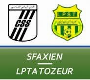Club Sportif Sfaxien 1 - 0 Tozeur # Resume Sport