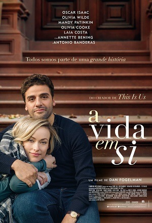 A Vida em Si - Legendado Filmes Torrent Download capa
