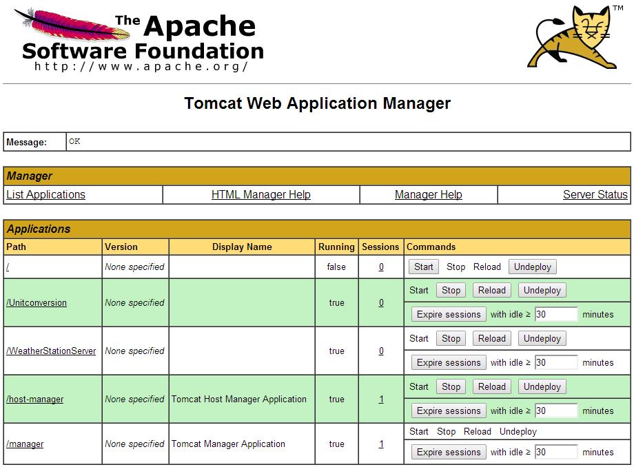 Forums Apache France