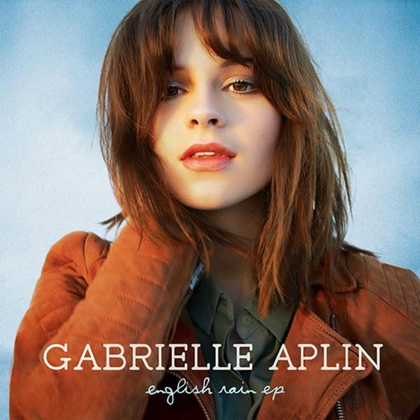 Gabrielle Aplin – English Rain – EP Cover