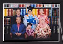 :: My Family ::