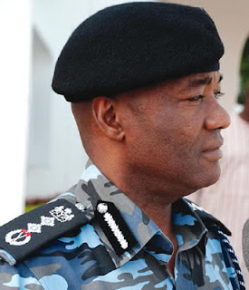 Police Redeploys Seven (7) Assistant Inspectors-General Of Police
