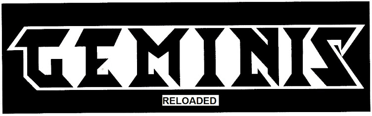 GEMINIS RELOADED (band)