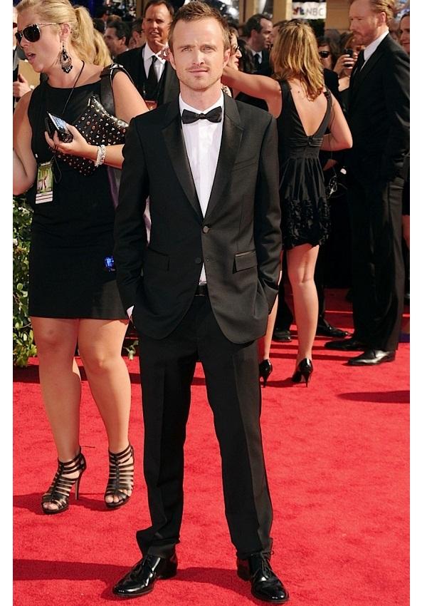 Aaron Paul how tall