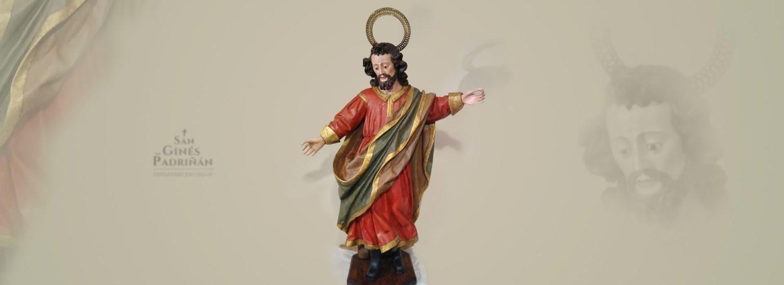 San José, hombre fuerte y de silencio