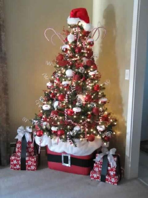 30 Inspiring Christmas Tree Ideas