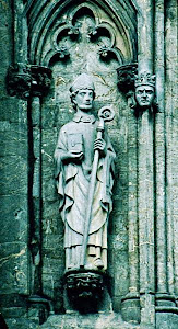 Saint Swithun of Winchester