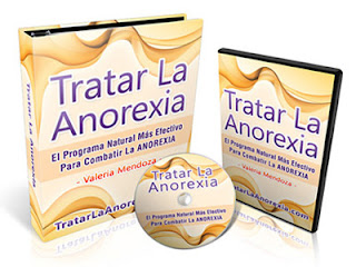 Tratar la anorexia en forma natural. Como se si tengo anorexia o bulimia
