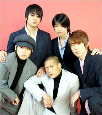 God Korean Group 16