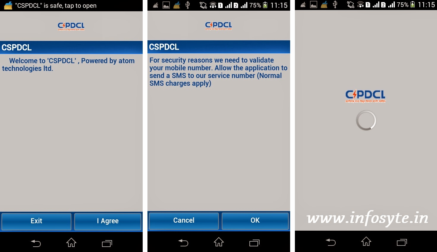 CSPDCL(CSEB) Android app free download