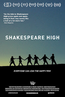 "Review | ""Shakespeare High"""