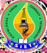 SIET Logo