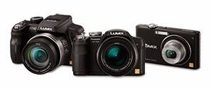 Daftar harga Camera Digital Panasonic 2014