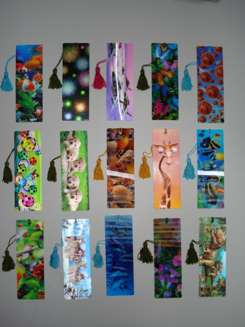 3d Scanner Image 3d Bookmarks