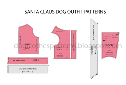 Dog Pajamas Pattern - Compare Prices, Reviews and Buy at Nextag