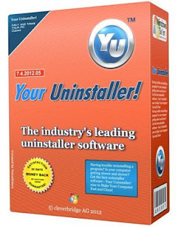 Your Uninstaller! PRO