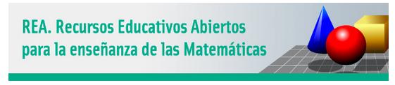Recursos Educativos Abiertos para la enseñanza de las Matemáticas