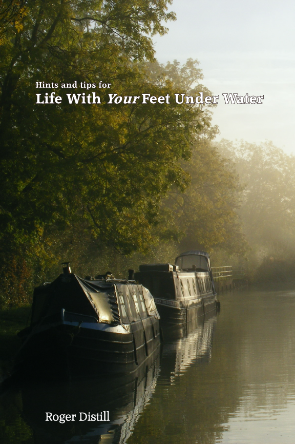 Hints and tips for life with YOUR feet under water
